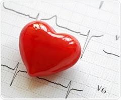 Study shows correlation between urinary stress hormones and coronary heart disease