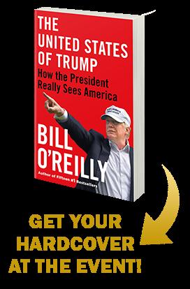 U.S. of Trump Book