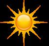 protegase del sol