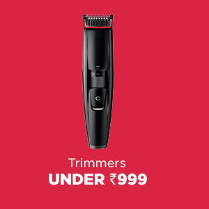 Trimmers Under Rs.999