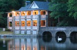Montreat Lake