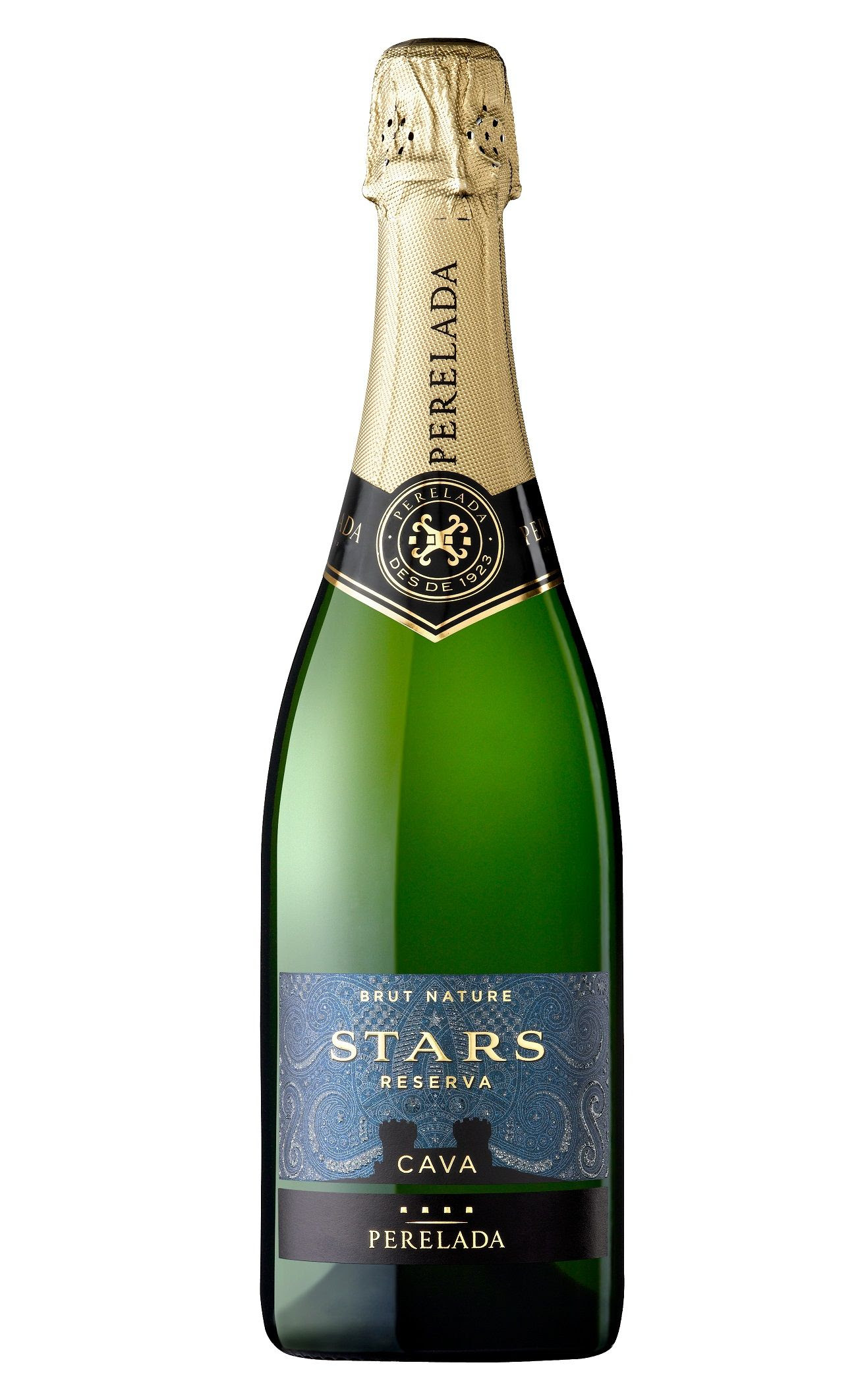 STARS, Medalla de Oro