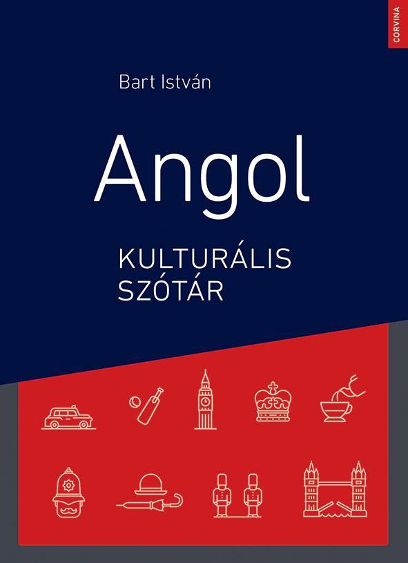 Bart István: Angol kulturális szótár
