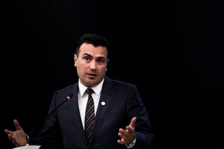 Euro 2020: Στην… παράταση οι Πρέσπες μετά το tweet Ζάεφ – Η αντίδραση της Αθήνας