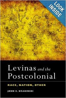 Levinas Postcolonial
