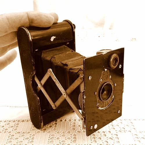 Kodak VPK Camera