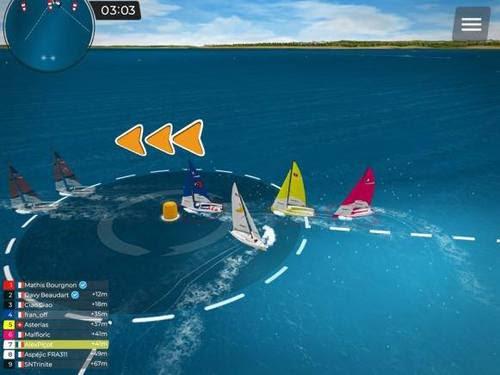 Virtual Ragatta SNT