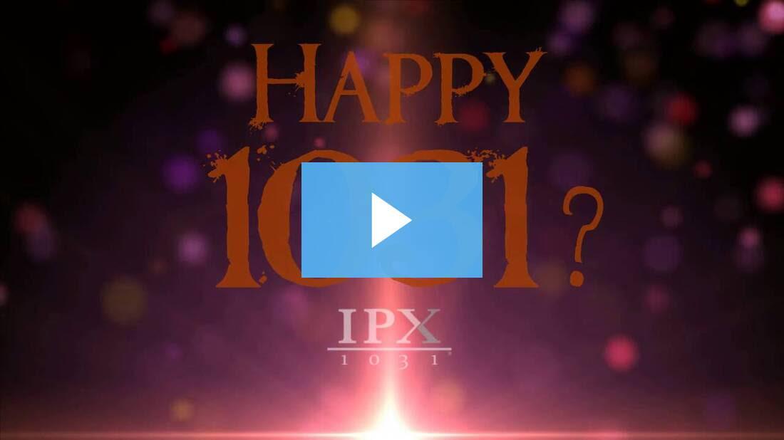 Happy 1031? IPX1031