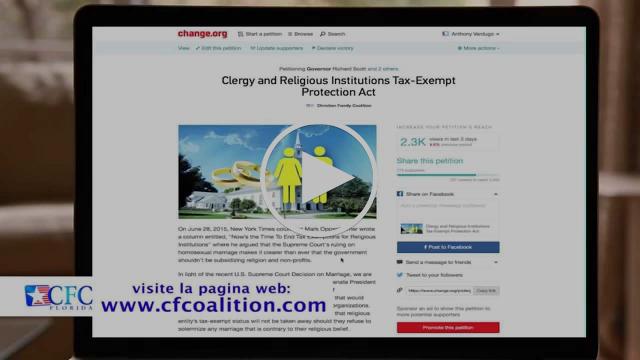Peticion Para Proteger Pastores e Iglesia