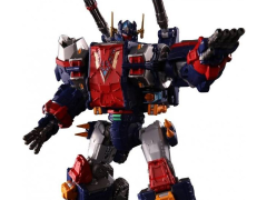 DIACLONE REBOOT DA-14 BIG POWERED GV