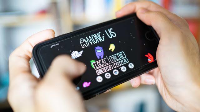 'Among Us' chega à marca de meio bilhão de jogadores em novembro, segundo Nielsen