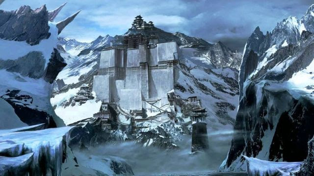 Antarctica Castle Discovery Rewrites History! Breaking News