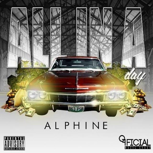 ALPHINE  ALL IN A DAY