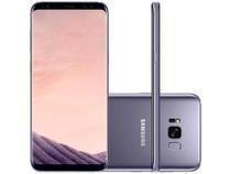 Smartphone Samsung Galaxy S8+ 64GB Ametista