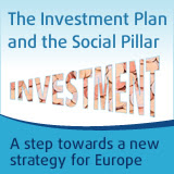 The Investment Plan and the Social Pillar