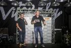 Claudio Buschmann, piloto revelação da Sprint Race 2017 (Luciano Santos/Sigcom)