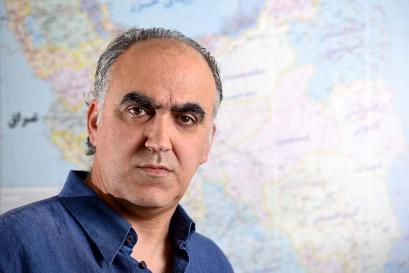 Dr. Soli Shahvar, Director of the Ezri Center for Iran and Persian Gulf Studies at the University of Haifa