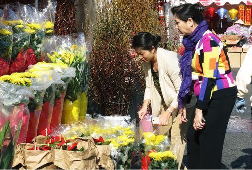 nước Mỹ, điểm ưu việt của nước Mỹ, cuộc sống người Việt bên Mỹ, người Việt ở Mỹ