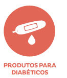 Produtos para diabéticos