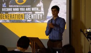 Generation Identity's Tom Dupre – Islam and the West