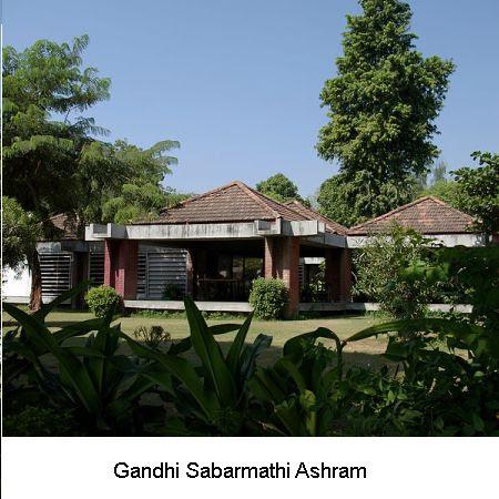 Samarmathi Ashram