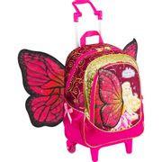 Mochilete G Barbie Butterfly e a Princesa Fairy Rosa - Sestini