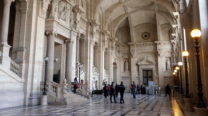 Palais de justice de Paris : 1 700 ans d'histoire