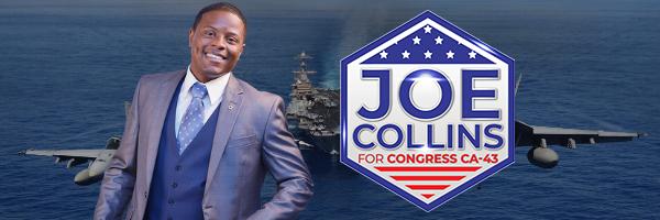 Joe Collins for Congress