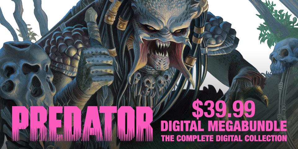Predator Megabundle