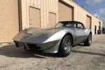 1978 CHEVROLET CORVETTE 350/185 T-TOP COUPE - 231998
