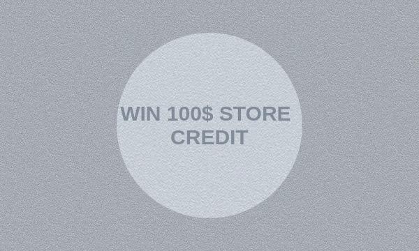 WIN 100$ 💓STORE CREDIT