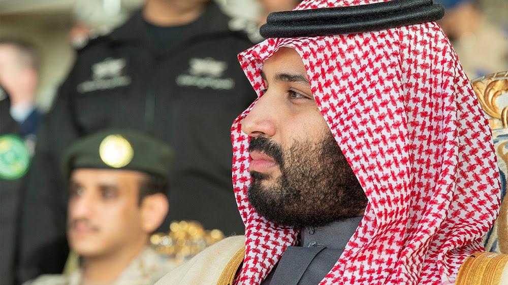The awakening - Saudi Arabia's Crown Prince Mohammed bin Salman