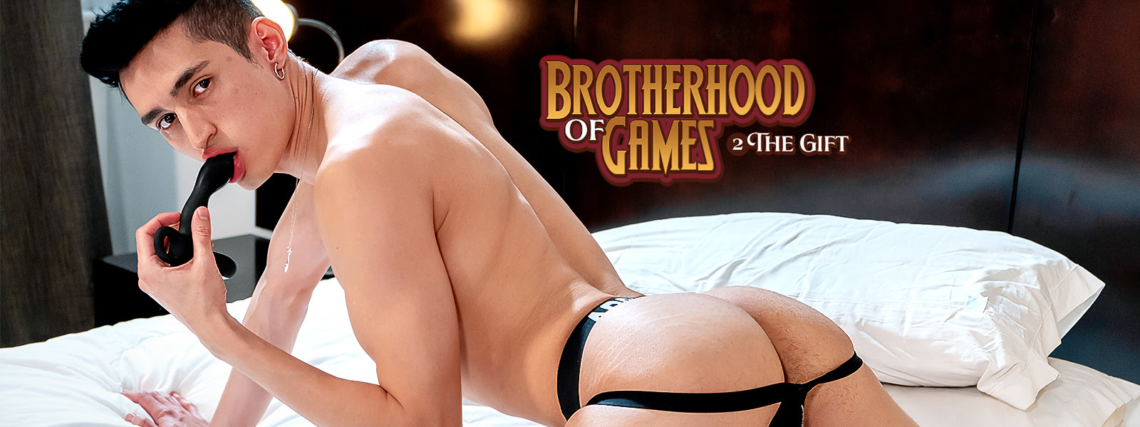 Brotherhood of Games | Ch. 2 The Gift