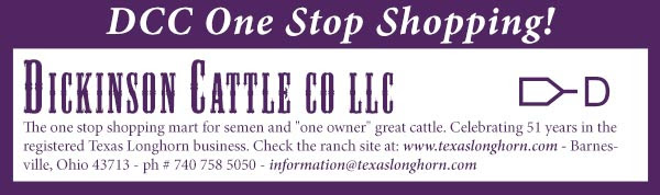Dickinson Cattle Co., LLC