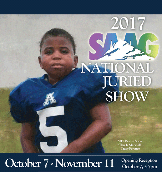 SAAG National Juried Art Show