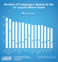 Language Other Than English Spoken at Home