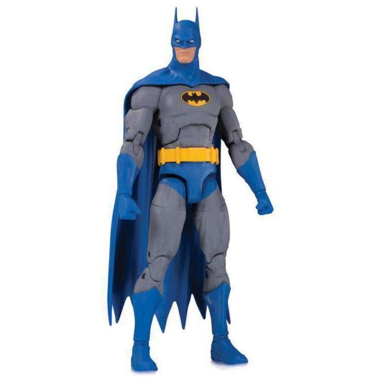 Image of DC Essentials Batman (Knightfall) Figure