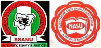 SSANU and NASU begin strike on Friday February 5