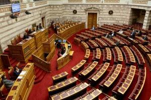 Έως την Παρασκευή στην Βουλή τα μέτρα και τα αντίμετρα της συμφωνίας