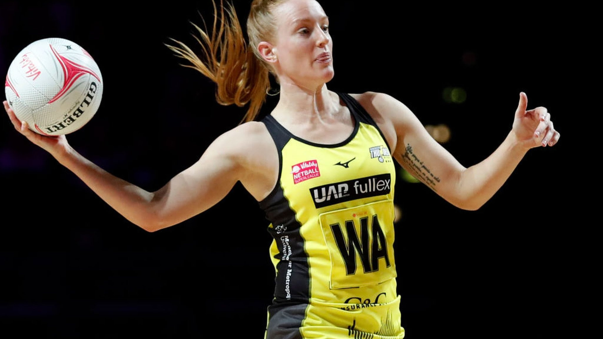 Netball Superleague: 2020 season terminated with immediate effect