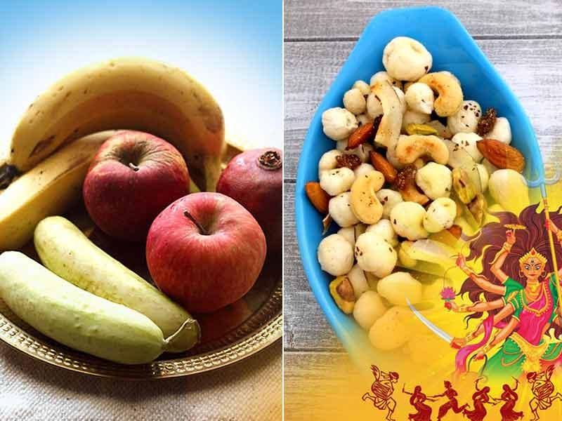 Image result for Navratri Special: Benefits of Fasting You Should Know