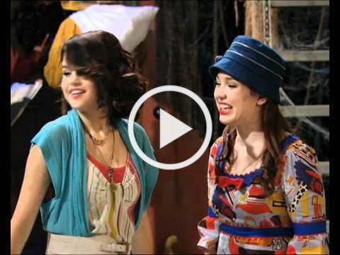 Wizards of Waverly Place - Halloween 2 | Official Disney Channel Africa