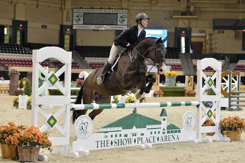 Maria Moore and Prosseco 24. Photo © Shawn McMillen Photography.
