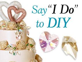 Say ''I Do'' to DIY