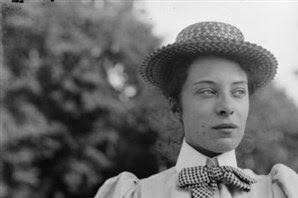 Annie de Beaufort