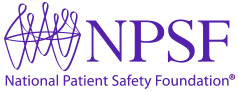 National Patient Safety Foundation (NPSF) Logo