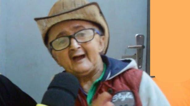 Hospital emite nota sobre tratamento e estado de saúde de Jotinha - saj, noticias, elizio-medrado, destaque