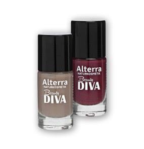 "Alterra LE ""Beauty Diva"" Nagellack"