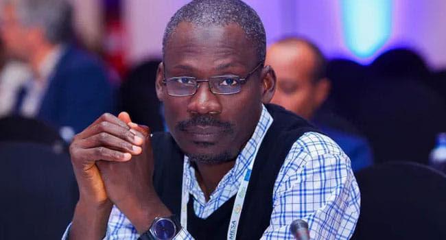 No adequate satellite to monitor bandits- National Space Agency DG, Halilu Shaba, says