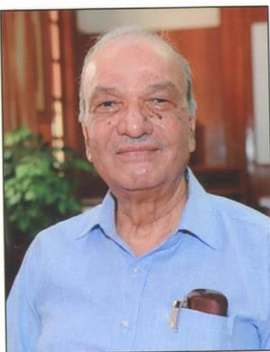 Prof S K Joshi